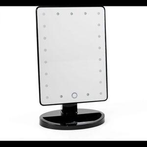 Other - Impression Stand Alone Desk Mirror